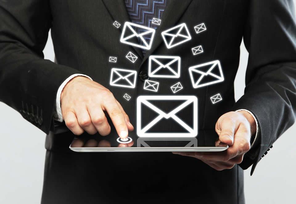 Correo Electrónico o E-mail