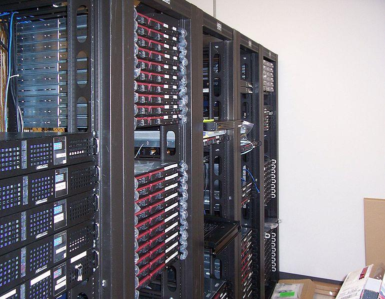 ¿Que es un Hosting o Servidor Web? ¿Para que sirve?